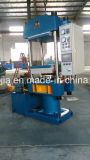 機械を作る出版物機械エヴァの靴を加硫させるゴム製床タイル