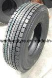 Todo el neumático radial de acero