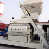 Constructeur électrique de mélangeur concret d'arbre jumel (Js1500)