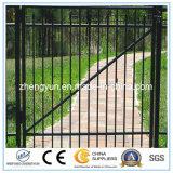 Хорошее качество конструирует загородку ковки чугуна/стальную загородку