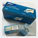 Cartuccia/cartuccia della turbina NSK/Dental Handpiece/strumentazione chirurgica del laboratorio medico dell'ospedale del rotore turbina dell'aria