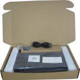 1000Mbps multi-optisches kerbt 12/16 Kanäle 12Gig SFP Unmanaged Schalter des Ethernet-16GE