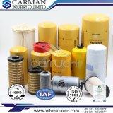 Filtros do filtro de petróleo, para a maquinaria de construção, filtros para o automóvel, peças de automóvel, filtro de petróleo hidráulico