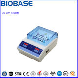 건조한 Bath Incubator, Laboratory Heating 및 Cooling Block Dry Bath Incubator