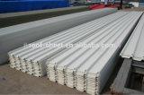 Feuille Anti-UV de toit de PVC pour l'atelier Using