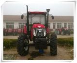 135HP aan 4WD Tractor 150HP voor Verkoop