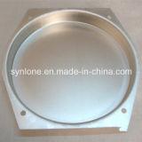 Soem-Herstellungs-Metallpräzision, die Platten-Teile stempelt