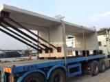 Molde de segmento para Hong Kong Mtr Project