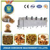 Il pollame degli ss insegue la macchina dell'essiccatore dell'espulsore dell'alimentazione