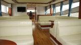 250 barca di passeggero del materiale di rivestimento della vetroresina di capienza di passeggero 39m