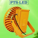 IP66를 가진 폭발 방지 빛 5 년 보장 100W 크리 사람 LED