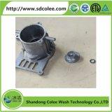 Cylindre durable de pétrole d'acier inoxydable