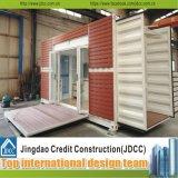 Moderna pieghevole Container Casa