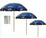 Ombrello di spiaggia, ombrello promozionale di estate, ombrello poco costoso
