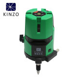4V1h Linha Verde Instrumento de Topografia Nível de Laser Modular