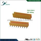 Pluggable EindBlokken 10pin pH3.96mm met Oranje Huisvesting