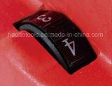Drywall van de Schacht van de Output Adjustalbe van Haoda Ultra Lichte Schuurmachine met auto-Vacuüm