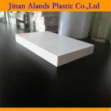 Белизна расширяет листы PVC Celuka доски пены PVC