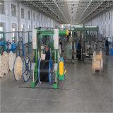 Напольный центральный кабель стекловолокна стальных проводов пробки Armored