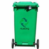 120L alta qualità Wastebin di plastica da vendere