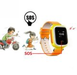 Sos Function (SM-0516)の最も新しいKids GPS Tracker Watch