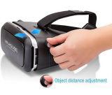 Surtidor de la realidad virtual de la cartulina 3D de Google