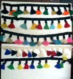 Meer kleurt de Kleurrijke Rand van de Leeswijzer voor Hometextiles