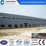 Leichtes Gebäude-Stahlkonstruktion-Lager