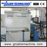 Maquinaria do revestimento do fio do cabo distribuidor de corrente
