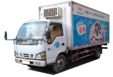 Isuzu Npr 3ton 냉장고 트럭