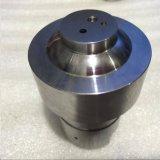 Peça da fabricação de metal do CNC da precisão/peças feitas sob encomenda que processam o serviço