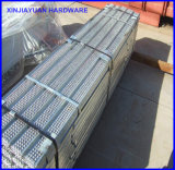 Aufbau-Verschalung Hy gewellte Metalllatte