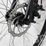 bicicleta eléctrica del MEDIADOS DE neumático del motor impulsor 700c de 36V 250W