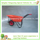 Das Cheapest und das Strong Hot Sale Style Wheelbarrow (WB6404R)