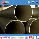 Tubi dell'acciaio inossidabile di alta qualità AISI ASTM 304