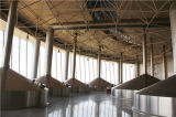 Prefabricada Almacén de estructura de acero para la venta