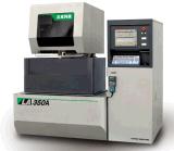 Novo: O bronze do CNC submerge EDM Wire-Cut (sistema de controlo) de Digitas do laço Closed (LA500A)
