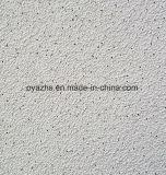 Tarjeta mineral resistente del techo de la fibra de la humedad