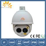 Caméra dôme laser à infrarouge haute vitesse
