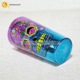 culbuteur 480ml en verre coloré par Electro-Erosion