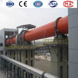 Metallurgie-Maschinerie-Kalk-Drehbrennofen-Maschine