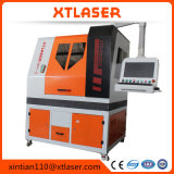 2017 금속 관 섬유 Laser 절단기 CNC 새로운 상태 섬유 Laser 절단기 1000W 물 분출 절단기 가격