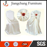Cubierta barata de la silla del banquete del Spandex (JC-YT59)