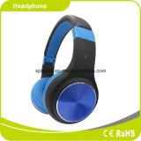 무료 샘플 Sequins와 ABS+Rubber 입체 음향 헤드폰 Eeb8532