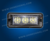 LED 지상 거치된 트럭 테일 회전 외부 Brack 빛 (S39-3)