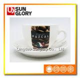Bd017の昇進の磁器のコーヒー・マグ