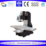 Fresatrice di CNC di asse di Vmc550L 4 con la Tabella rotativa