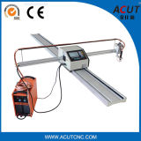 Портативные резец плазмы/машинное оборудование плазмы для углерода Steel/CNC Palsma