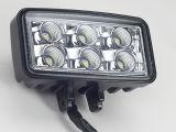Indicatore luminoso di indicatore caldo del lato di vendita /Reflector/LED Lb-610 interno