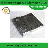 Piezas de la fabricación de metal de la precisión de la alta calidad